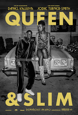 Queen And Slim Movie Poster 2