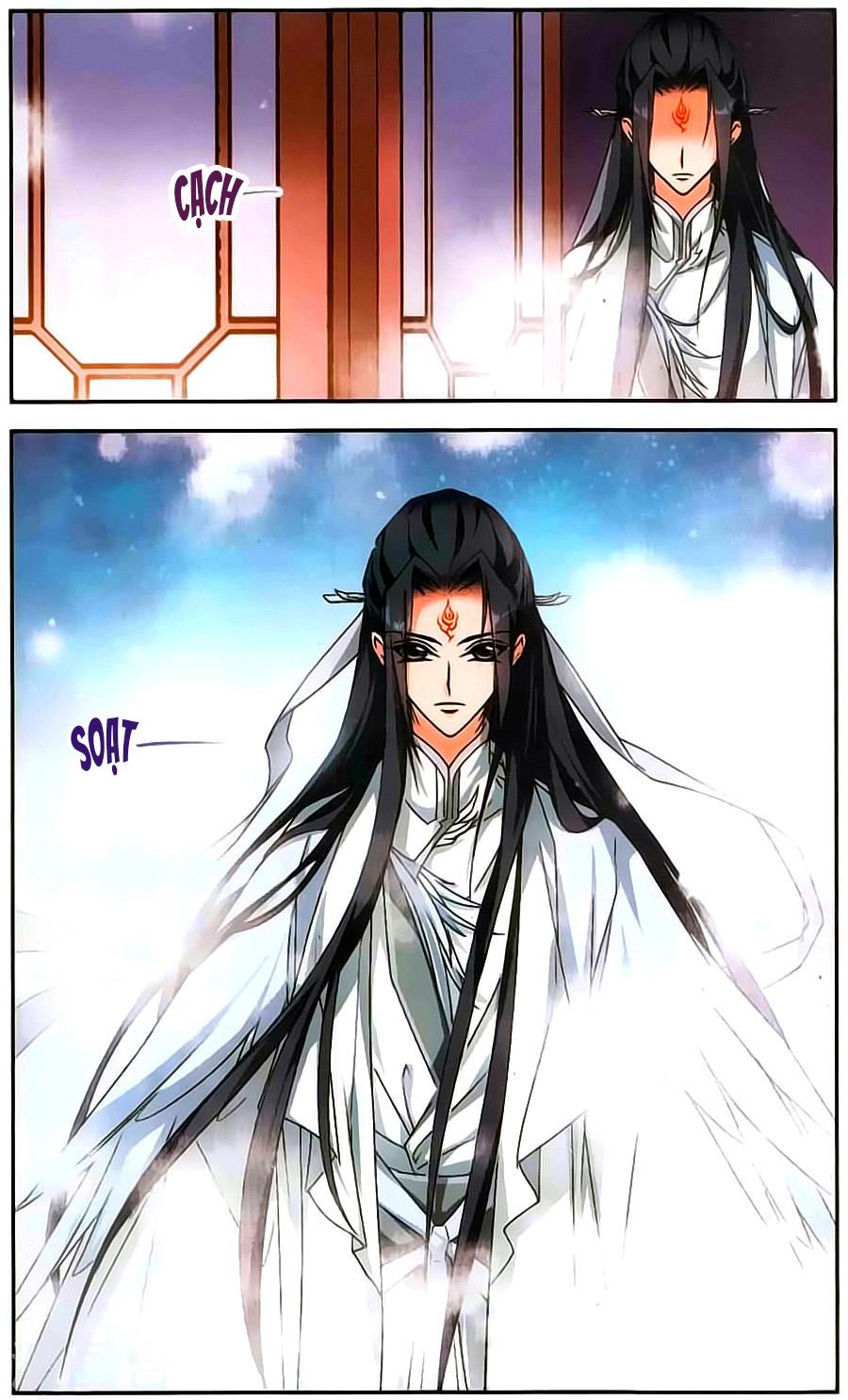 Hoa Thiên Cốt – Chap 117