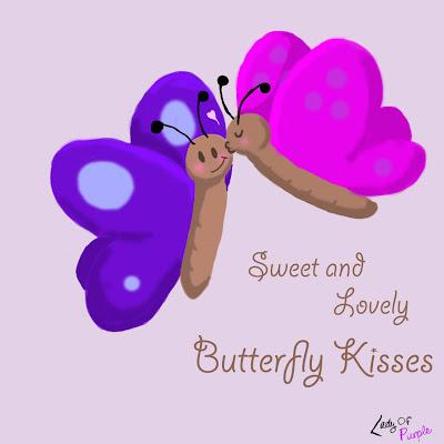Cute Pink Girl Cartoon Wallpaper News Butterfly June 2013