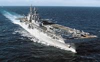 Τελεσίγραφο της Τουρκίας σε ΗΠΑ — Ευθείες απειλές πολέμου στον 6ο Στόλο