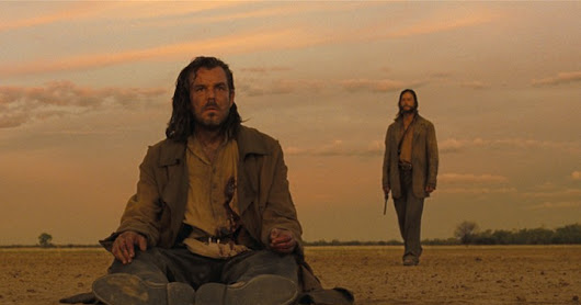 Arash's World: Civilizing the Land: The Australian Western The Proposition