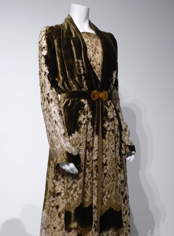 Danish Girl Lili Elbe film costume