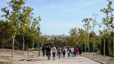 Parque de la Cuña Verde