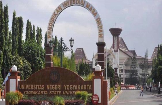 Hasil gambar untuk Universitas Negeri Yogyakarta (UNY)