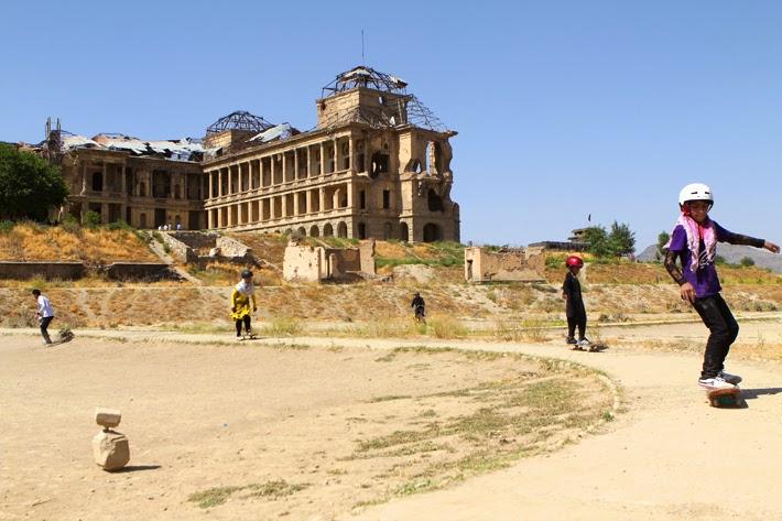 central asian tours, afghanistan skateboarding,