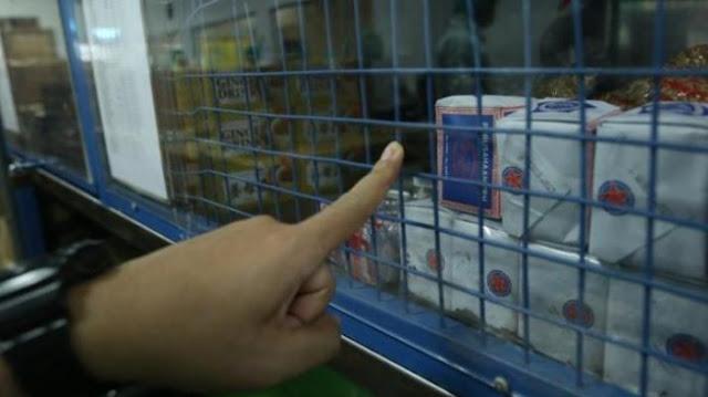 Heboh! Makanan Khusus Presiden Jokowi Disimpan Dalam Kerangkeng Besi, Ternyata Isinya Di Luar Dugaan...