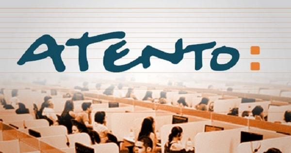 Atento contrata Operador de Telemarketing Receptivo no Rio de Janeiro