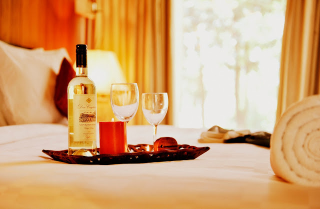 Resort in Coorg, honeymoon at the resort in coorg, romantic resort