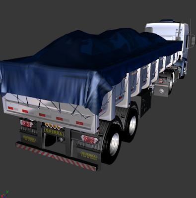 caminhão para gta sa
