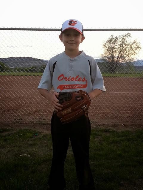 BabcoUnlimited.blogspot.com -- Youth Baseball