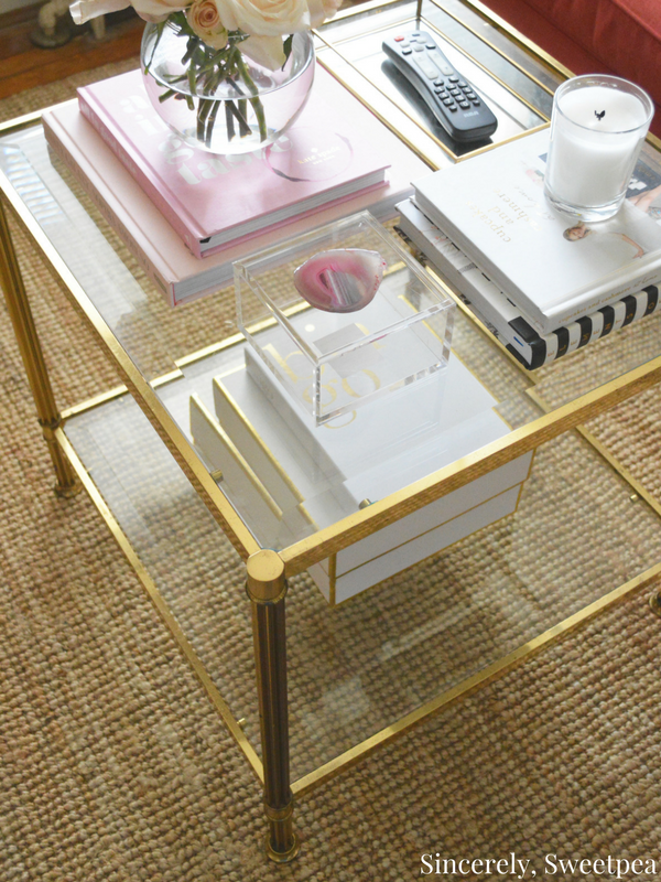 vintage-brass-and-glass-coffee-table