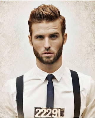 LEO KLEIN - TOP 10 - HAIRSTYLES 2016 - BRUSHED UP