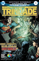 DC Renascimento: Trindade #13