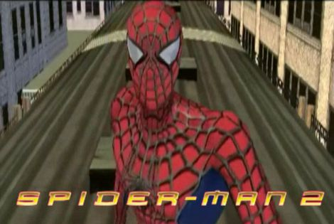 Download Spider Man 2 Game For PC