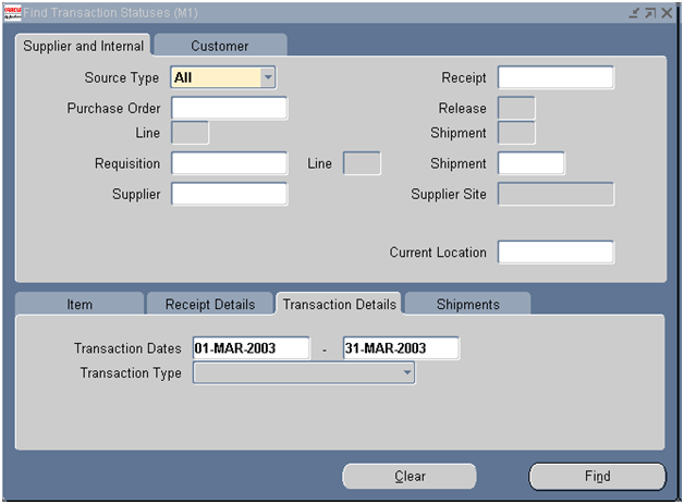 Resolving Period Close Pending Transaction - Oracle ERP Apps Guide
