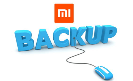 Cara Back up Kontak di HP Xiaomi