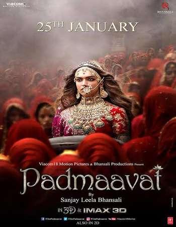 Padmaavat 2018 Full Hindi Movie Free Download