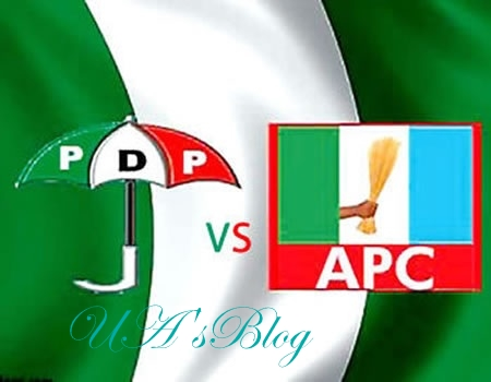 PDP In Serious Difficulties On Funding Atiku's Presidential Campaign - APC