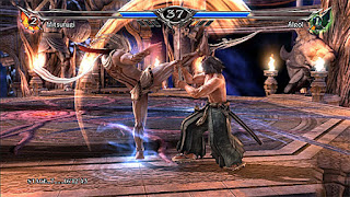 Soul Calibur V (XBOX360)