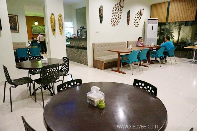 Niki Sae Resto Review, Niki Sae Restaurant Surabaya Review, Restoran Niki Sae Surabaya Review. Resto Makanan Indonesia di Surabaya, Review Resto Makanan Indonesia di Surabaya
