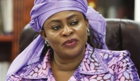 Oduah Threatens Fire, Prepares to Sue SaharaReporters Over Alleged Defamation
