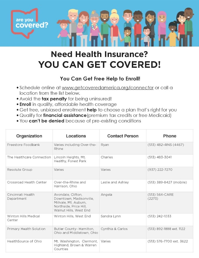 Affordable Care Act Partnership