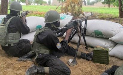 Scores Dead as Boko Haram Attacks Communities in Borno, Adamawa