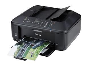 Canon Pixma MX471 Printer Driver Download