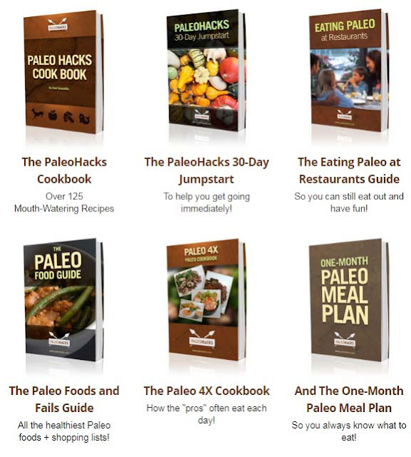 """Having Trouble STICKING with the Paleo Diet?"""