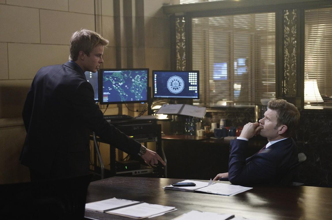 Quantico - Season 1 Episode 08: Over