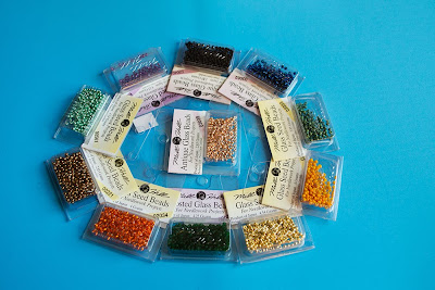Abalorios Mill Hill Beads