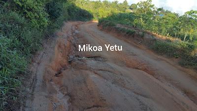 Barabara ya Magodani, Cheta, Kazole, Kilongoni hadi Vikindu kufanyiwa ukarabati