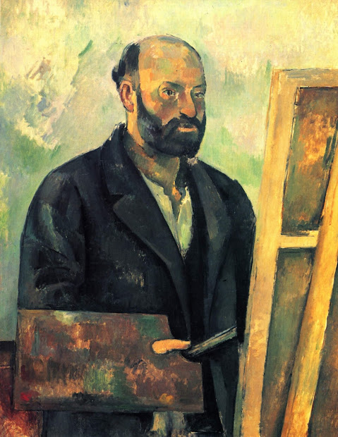 Modern Masters Paul Cezanne Moral Imperative Of Solidity