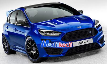 Gambar Mobil Ford