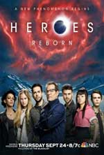 Heroes Reborn (2015) Temp. 1 HDTV Subtitulados