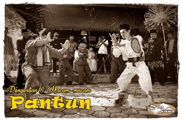 Pantun, Pengertian Pantun, Ciri-ciri Pantun, Fungsi Pantun, Macam-macam Pantun. | www.zonasiswa.com