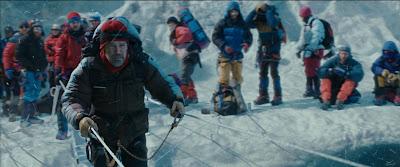 Sinopsis Film Everest (2015)