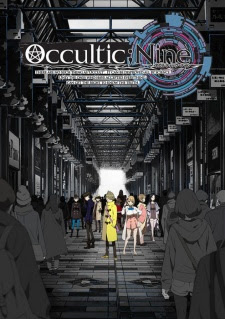 Occultic;Nine opening ending full version
