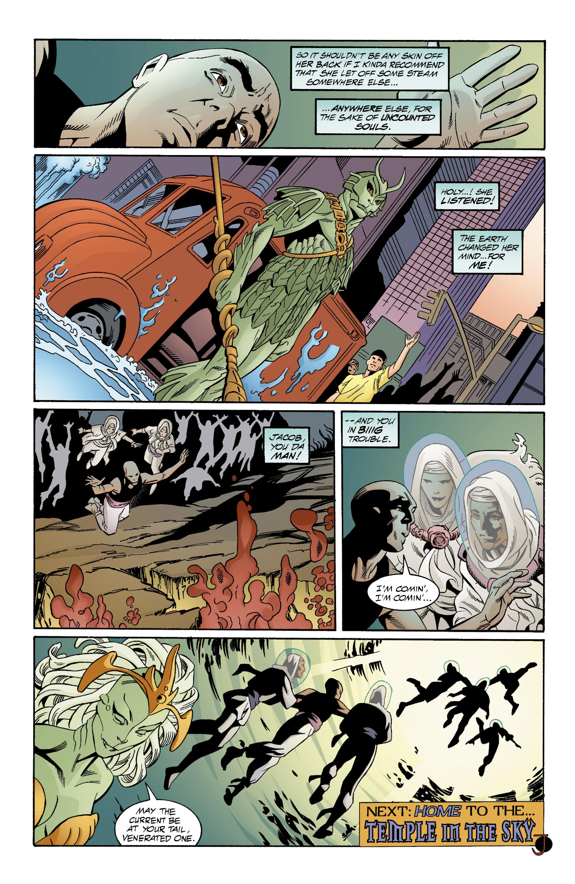 Detective Comics (1937) 754 Page 29