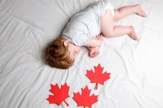 Nomes masculinos mais usados no Canadá em 2016 - Imagem: SheKnows