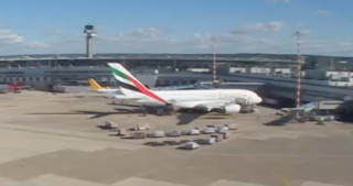 Düsseldorf Flughafen Webcams - flugtracker.de