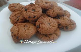 Γρήγορα Cookies