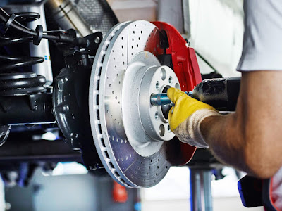 5 Tips to Increase the Life of Your Brakes