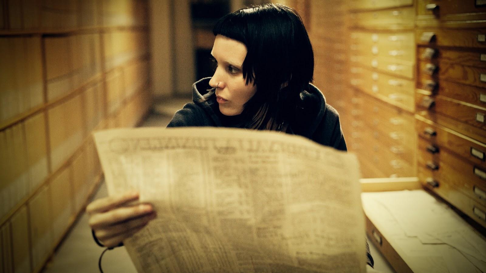 """Fede Alvarez pode dirigir sequência de """"Millennium: Os Homens que Não Amavam as Mulheres"""""""
