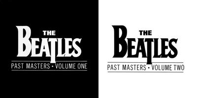[1988] - Past Masters (2CDs)