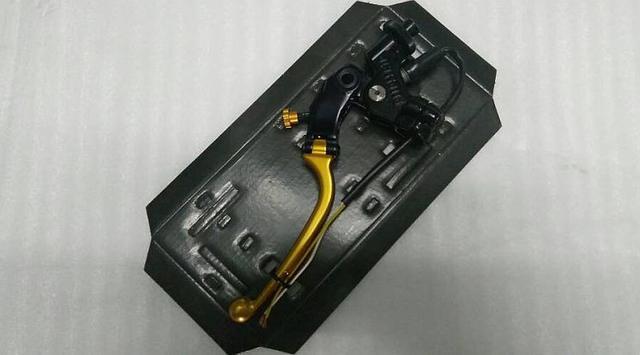 Ganti Komponen Ini, Rahasia Bikin Kopling Motor Lebih Enteng!