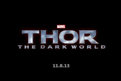 Thor 2 The Dark World Filmi