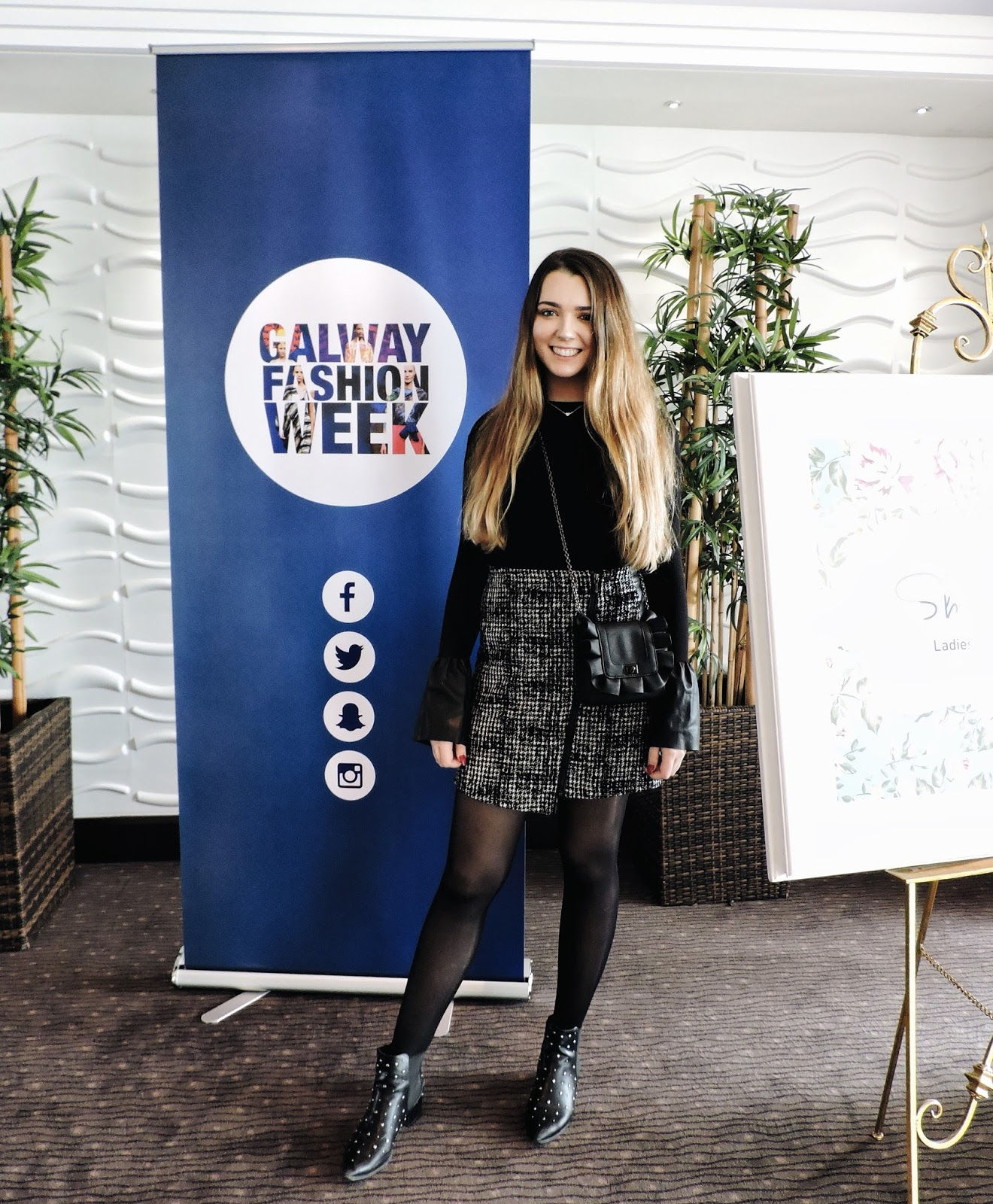 Fashion Has Come To Galway With The Galway Fashion Trail!