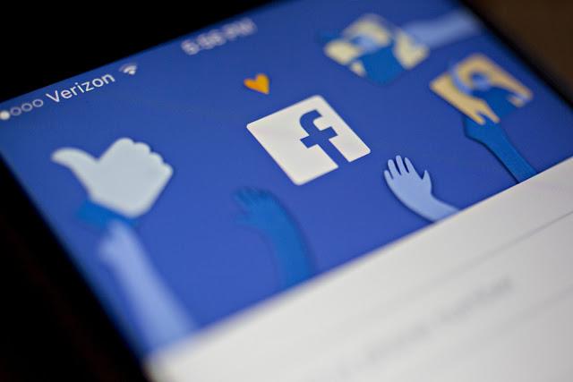 Facebook Uji Coba Fitur Baru