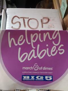 helping babies